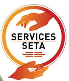 SERVICES SETA